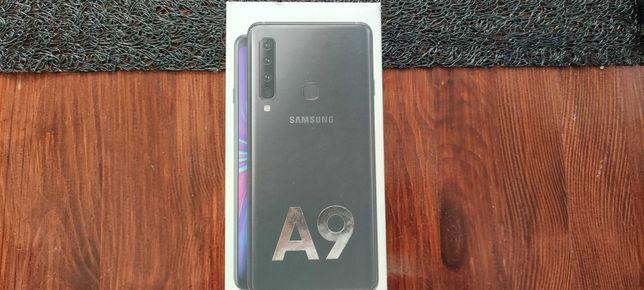 Samsung Galaxy A9 128 GB Dual Sim w bardzo dobrym stanie