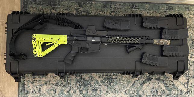G&G M4 Predator Black