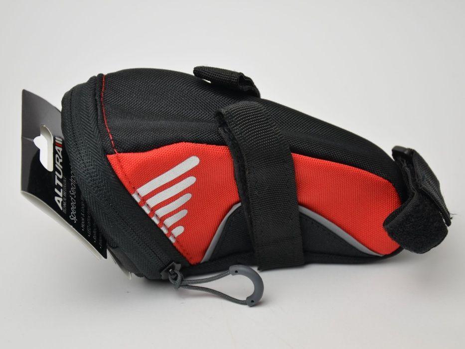 Torba podsiodłowa Altura Speed Seatpack S Przemyśl - image 1