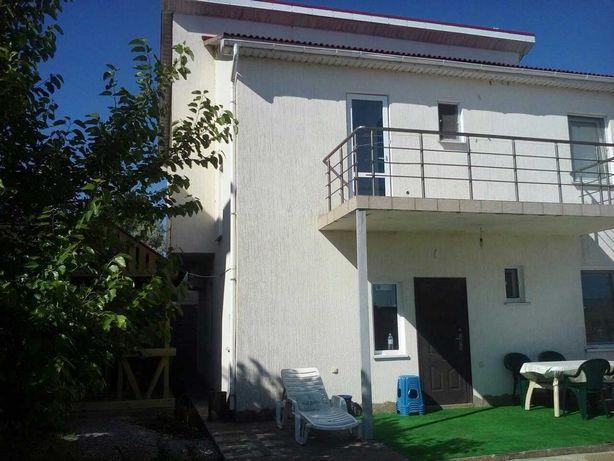 Сдам 2эт дом в Затоке 70м море с 24 июля