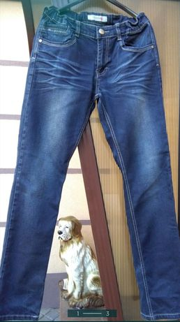 Spodnie jeansowe męskie r 29 M