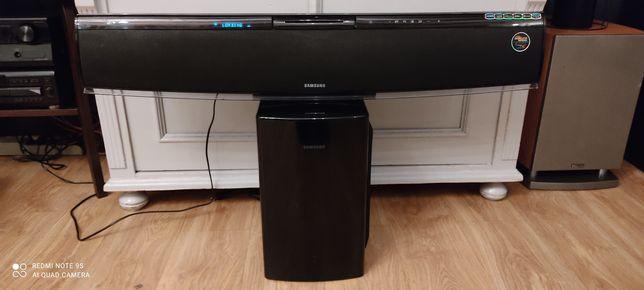 Soundbar Samsung HT-X810r BT, wi-fi, 300watt