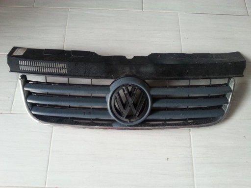 Volkswagen T5 atrapa grill