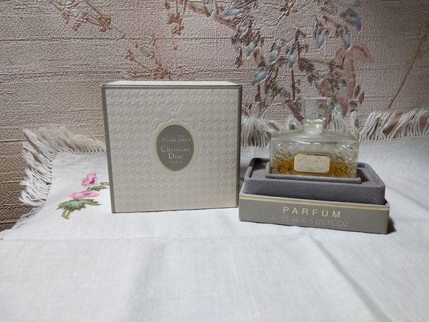 Духи винтаж Christian Dior Miss Dior