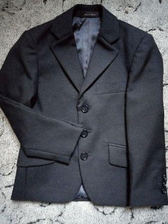 Пиджак школьный на мальчика Marco Verro,Италия - оригинал р. 116 - 122