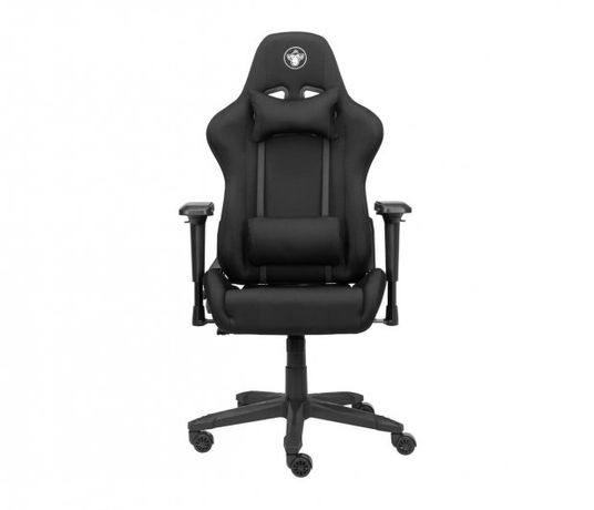 Fotel Gamingowy Silver Monkey SMG-550
