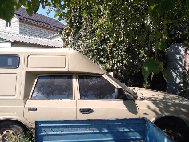 Продам москвич 2901