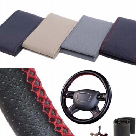 kit forrar volante capa sintética