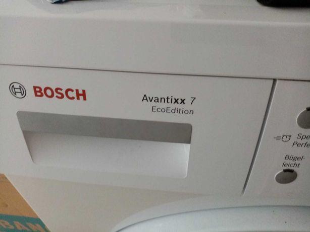 Máquina de lavar roupa Marca bosch avantixx 7