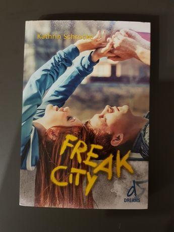 Freak City książka