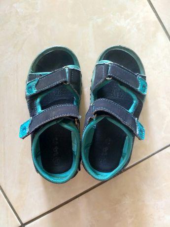 Sandałki rozmiar 27