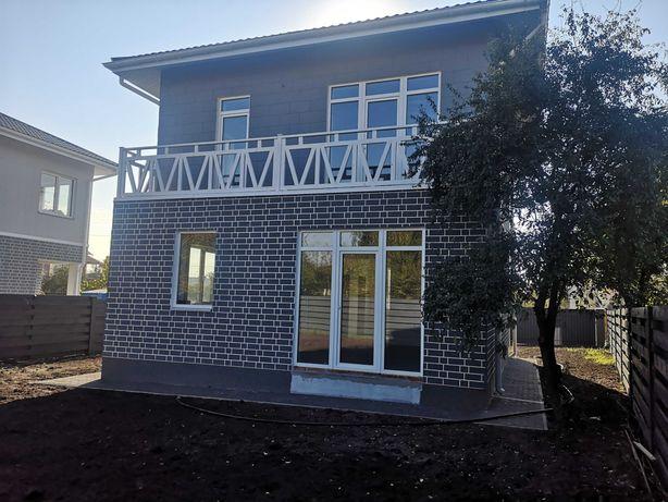Купить дом возле озера с частичным ремонтом