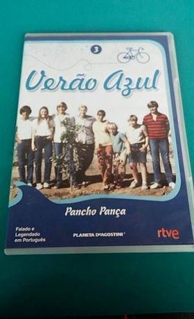 DVD Verão Azul nº3