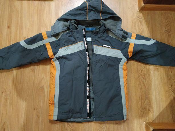 Куртка лыжная зимняя