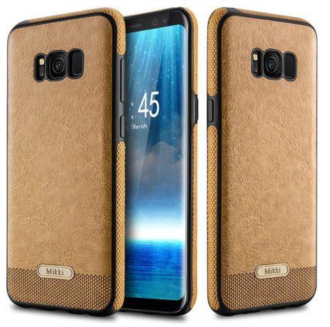 Capa Samsung S8 Pele