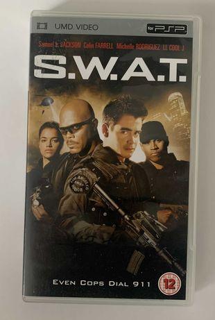 SWAT film PSP polskie napisy