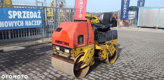 Ammann DTV 113  Walec wibracyjny AMMANN DTV 113