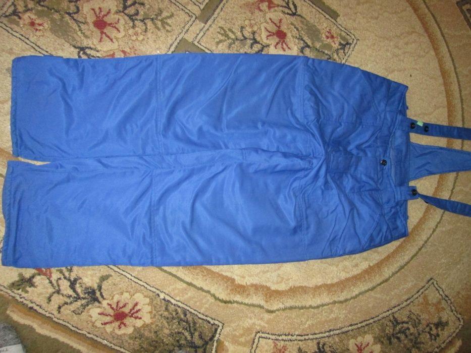 spodnie antyprzecięciowe + kurtka dla drwala pilarza Płońsk - image 1