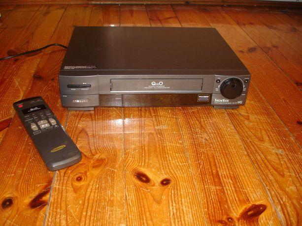 Magnetowid - VIDEO SAMSUNG VXK-326 VHS