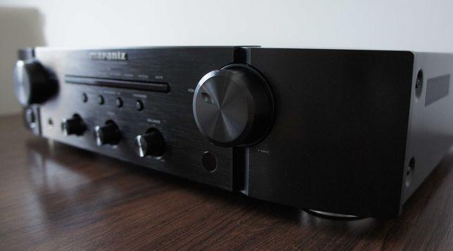 Wzmacniacz stereo MARANTZ PM 6005 moc 60W stan SKLEPOWY