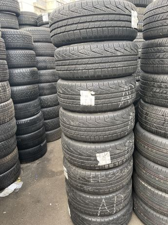 225/50/17 Pirelli Sottozero , Runflat