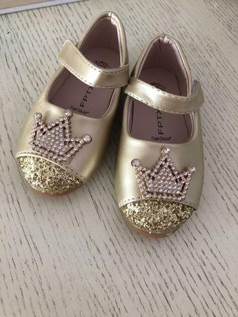 Балетки,туфельки 23 размер