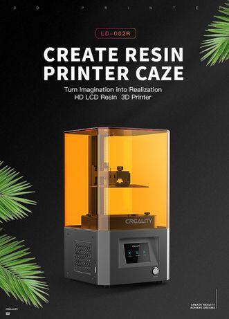 SLA 3D принтер CREALITY LD-002R