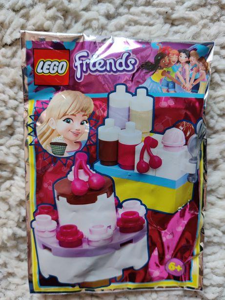 Lego Friends 562001 Tort