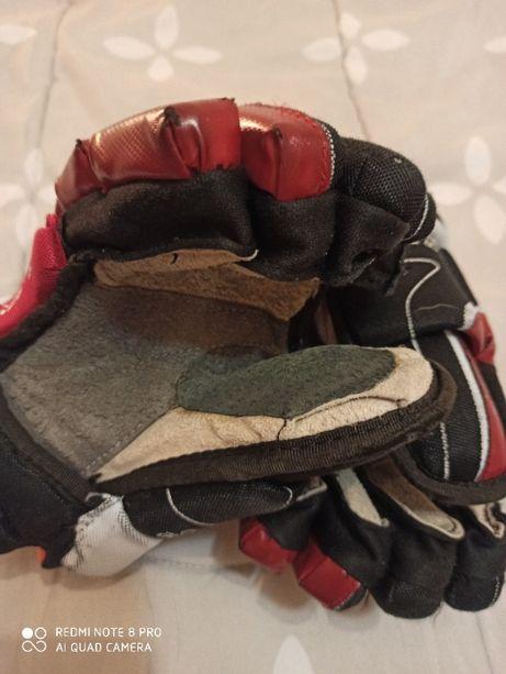 "Перчатки хоккейные Bauer Supreme ONE 60, 11"""