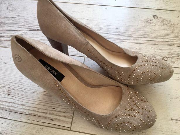 Bronx nowe buty roz.40