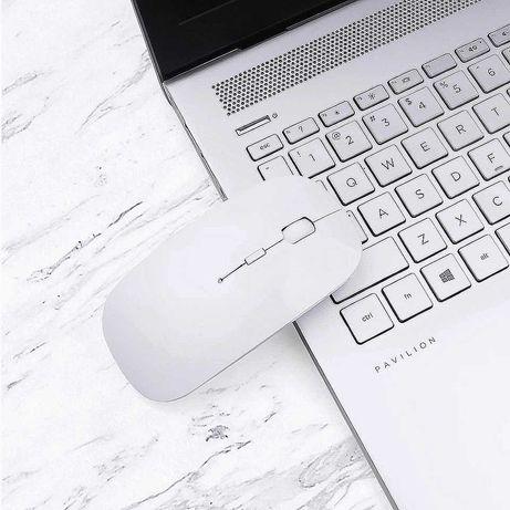 Беспроводная мышка   Мышь на батарейках   Игровая   Клавиатура для ПК