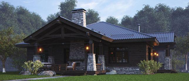 Продажа дом 240 кв.м. діл 15 сот Козин (Конча Заспа) Обухівський район