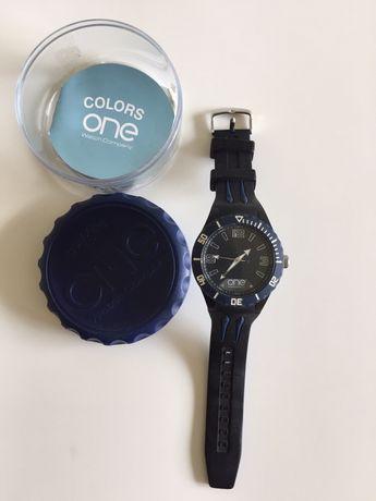 Relógio jovem/ homem da one