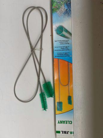 Aquario limpeza mangueiras filtros