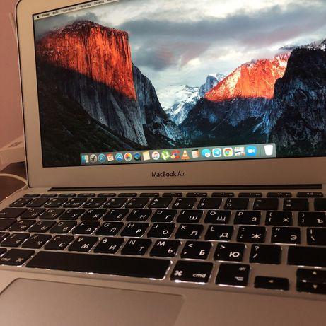 Macbook Air 11 64 ГБ