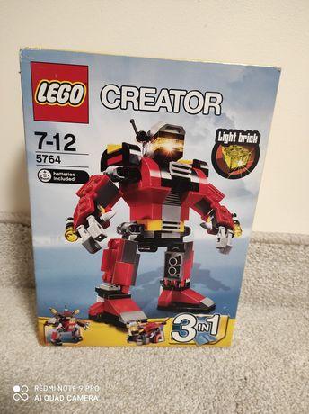 LEGO Creator 3w1 Robot 5764