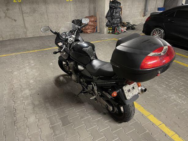 Suzuki Bandit 600s bez negocjacji
