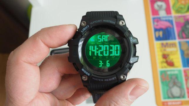 Nowy zegarek SKMEI 1384