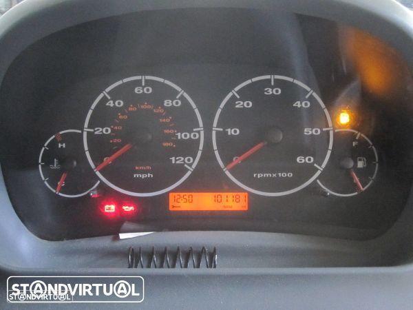 Quadrante Citroën Jumper Caixa (244)