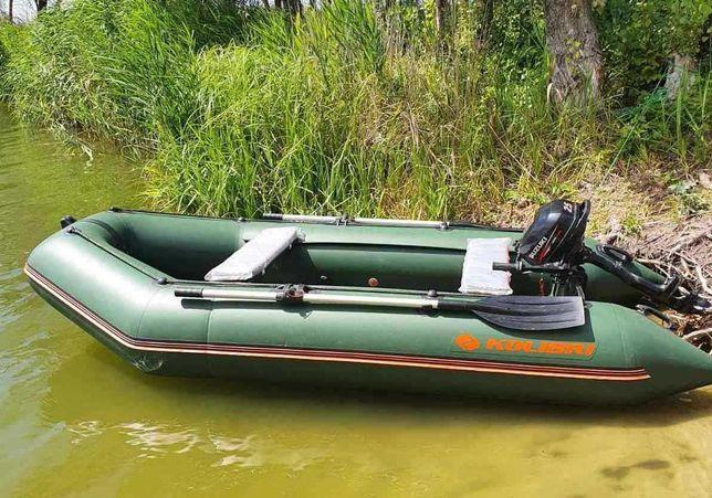 Продам лодку Колибри 3300