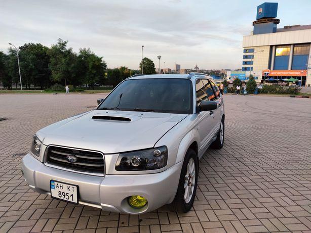 Продам свою Subaru Forester
