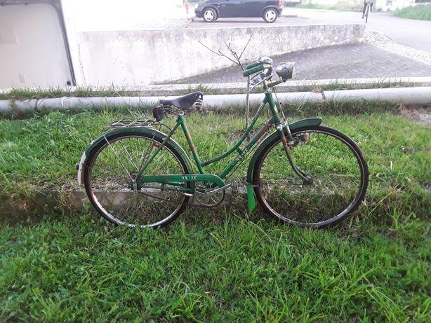 Bicicleta Confersil