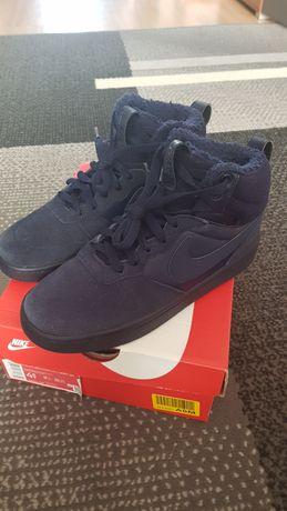 Buty sneakersy Nike za kostke, stan bdb. Roz 36.5
