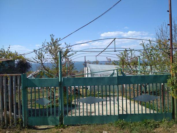 Дача в Златополе