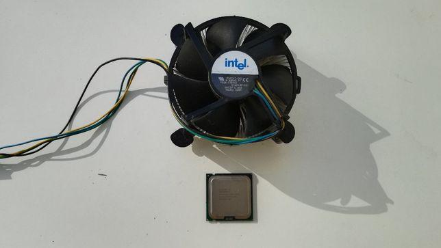 Processador Intel Pentium D 3.00GHz/4M/800 + Cooler Pentium