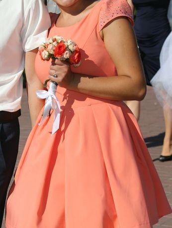 Очень красивое платье, нарядное. На новый год Коктейльное платье