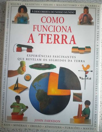 Enciclopédia Ilustrada da Terra