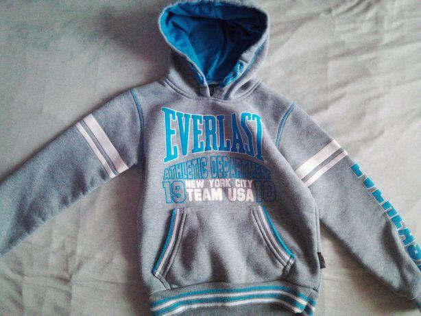 Bluza chłopięca Everlast 128