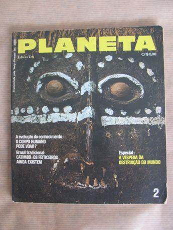Planeta Nº 2