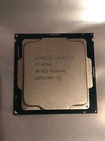 Процесор Intel Core I7 8700 3.2-4.6 GHz Socket 1151